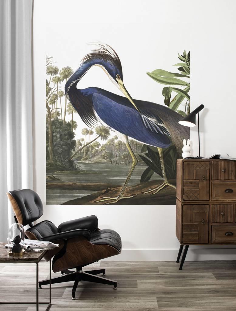 Behang Loisiana Heron 142,5x180cm-2