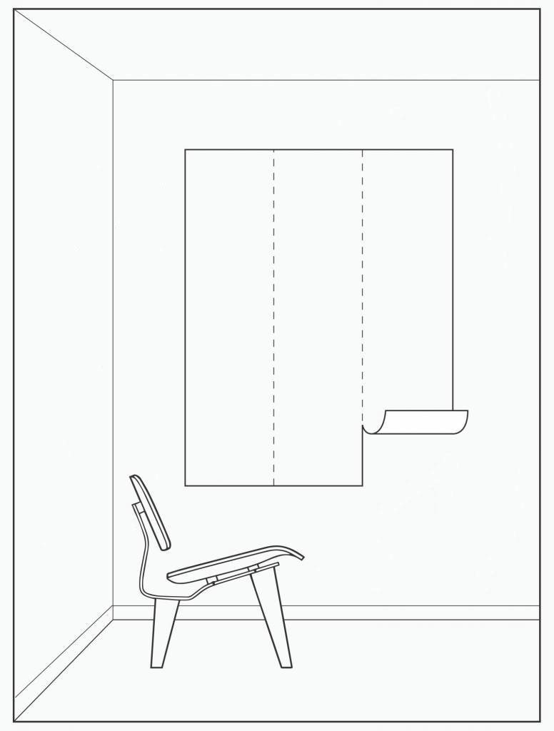 Behang Loisiana Heron 142,5x180cm-5