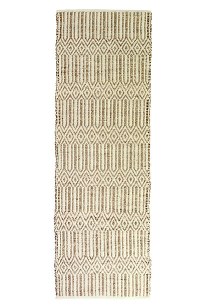 Vloerkleed Seagrass 70x200cm