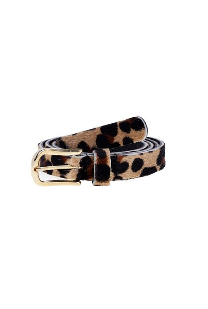 Riem Skin Small Panther 85cm
