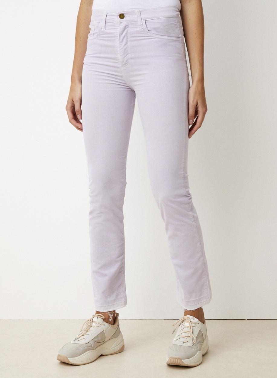Jeans Lacix Fresh Wisteria Lengte 32 Lila-2