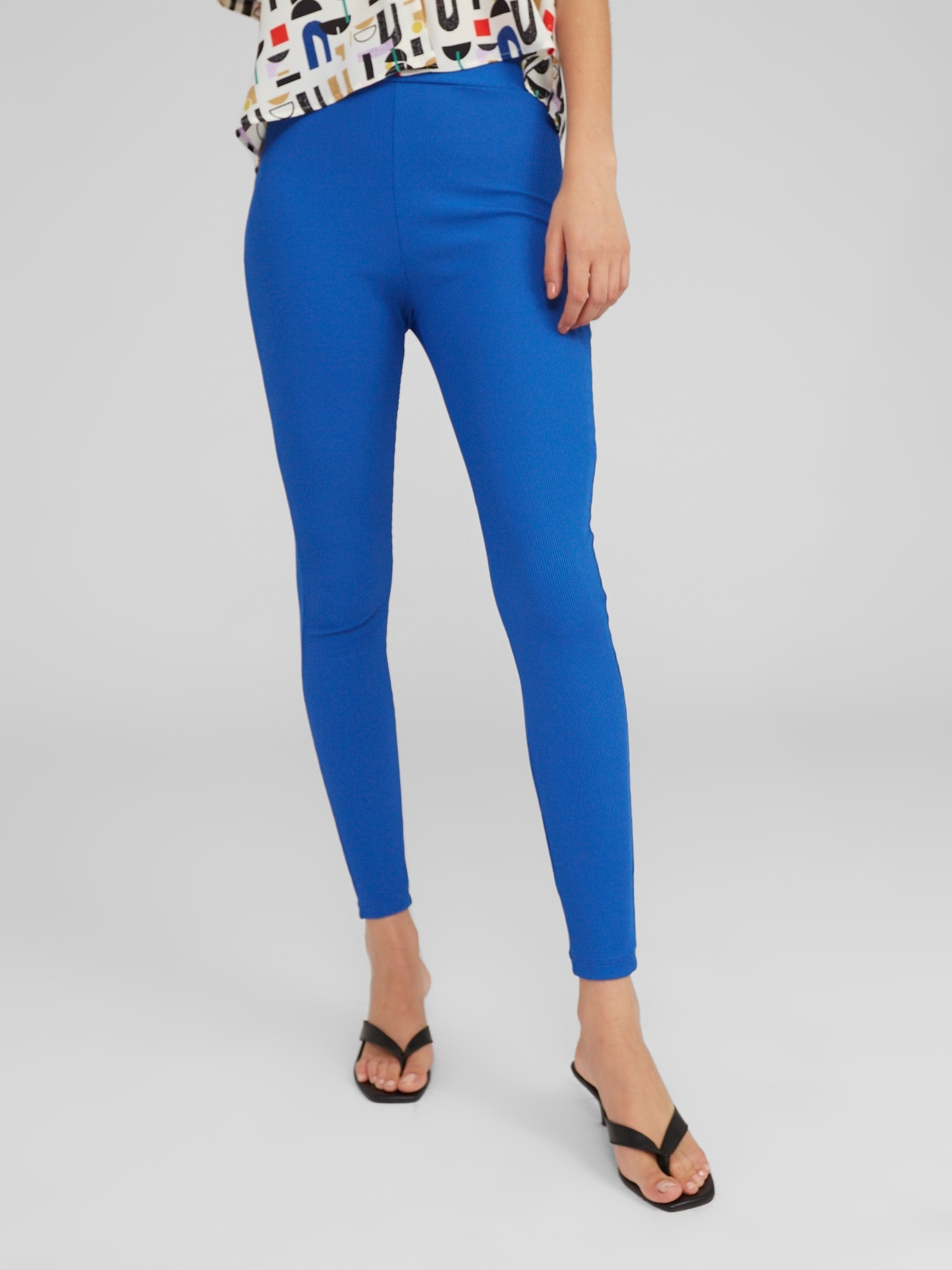 Legging Shaylee Blue-1