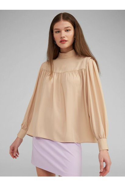 Blouse Ginny Nude