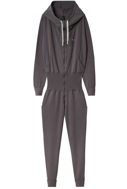 Jumpsuit Hooded Pavement