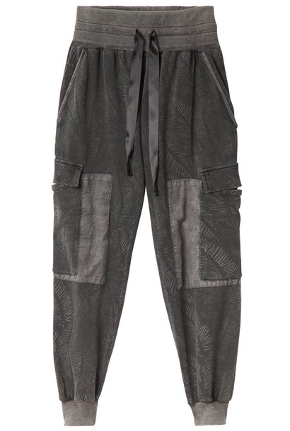 Broek Jogger fade out Pavement