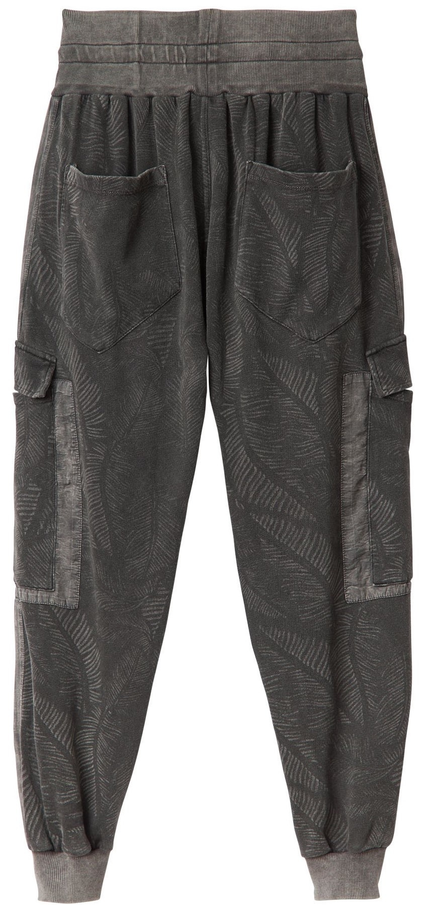 Broek Jogger fade out Pavement-5