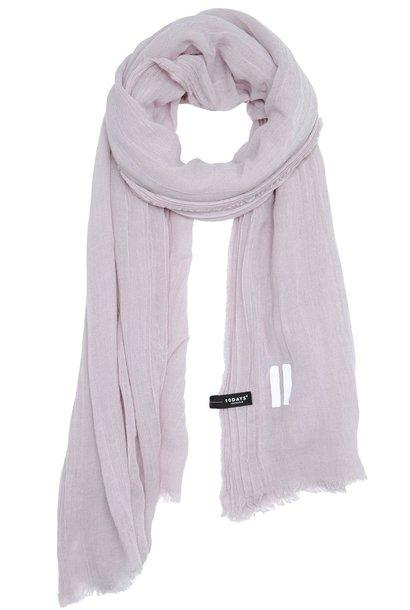 Sjaal 100x200cm Zinc