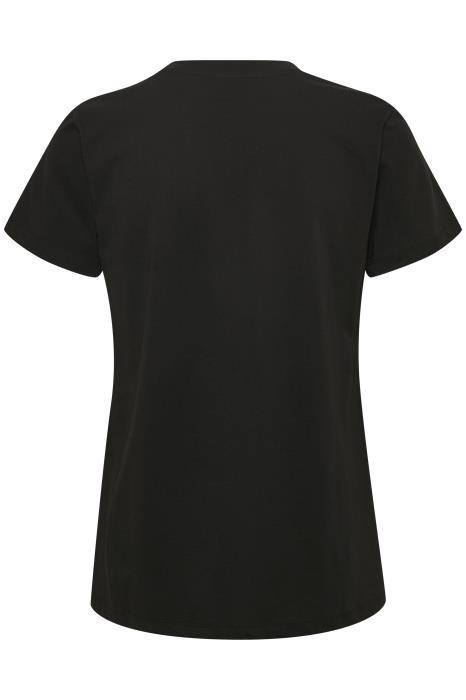 T-shirt KApanther Black deep-3