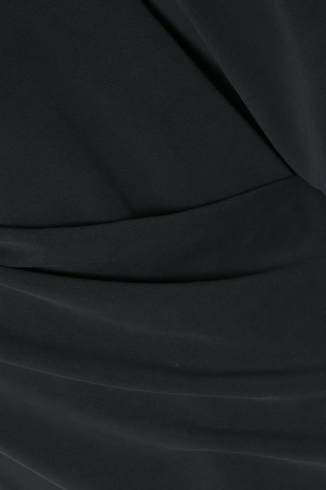 Blouse ViolaLN Dark Grey-2