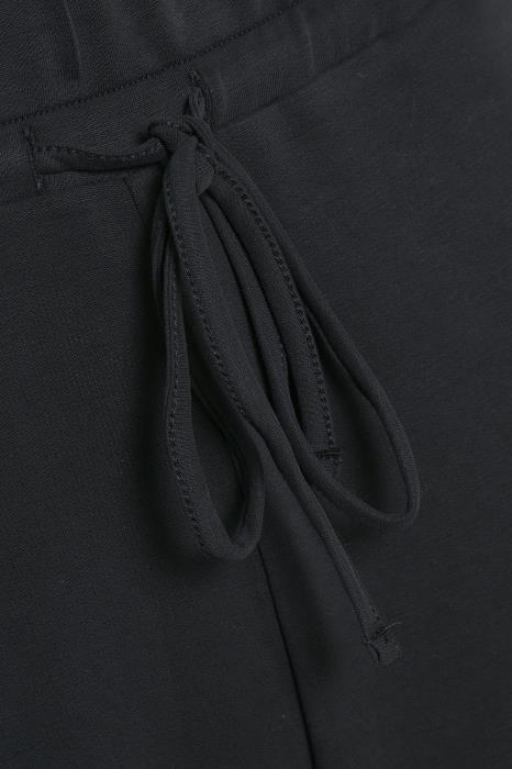 Broek ViolaLN Dark Grey-3