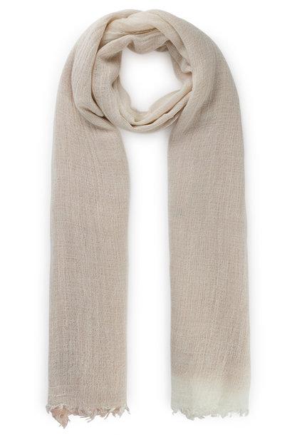Sjaal lana fria Bicolor