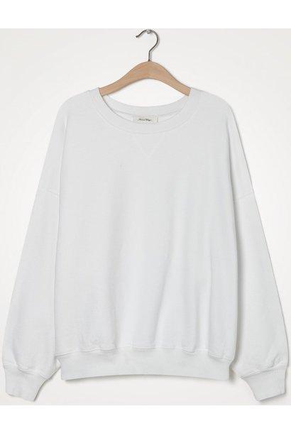 Sweater Wititi White