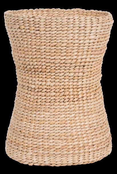 Mand basket banana Hourglass
