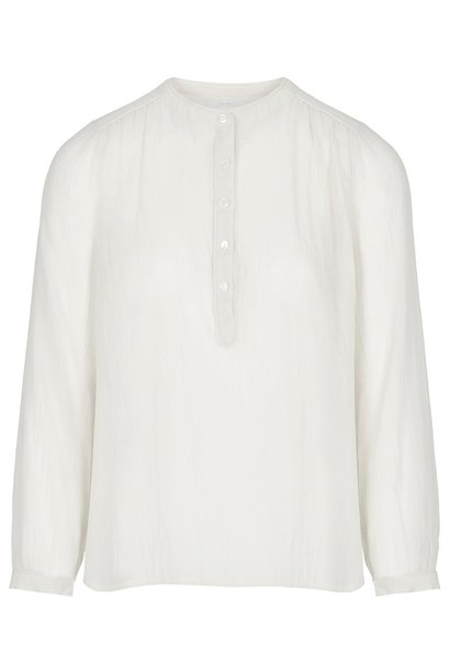 Blouse Lois jet Off White