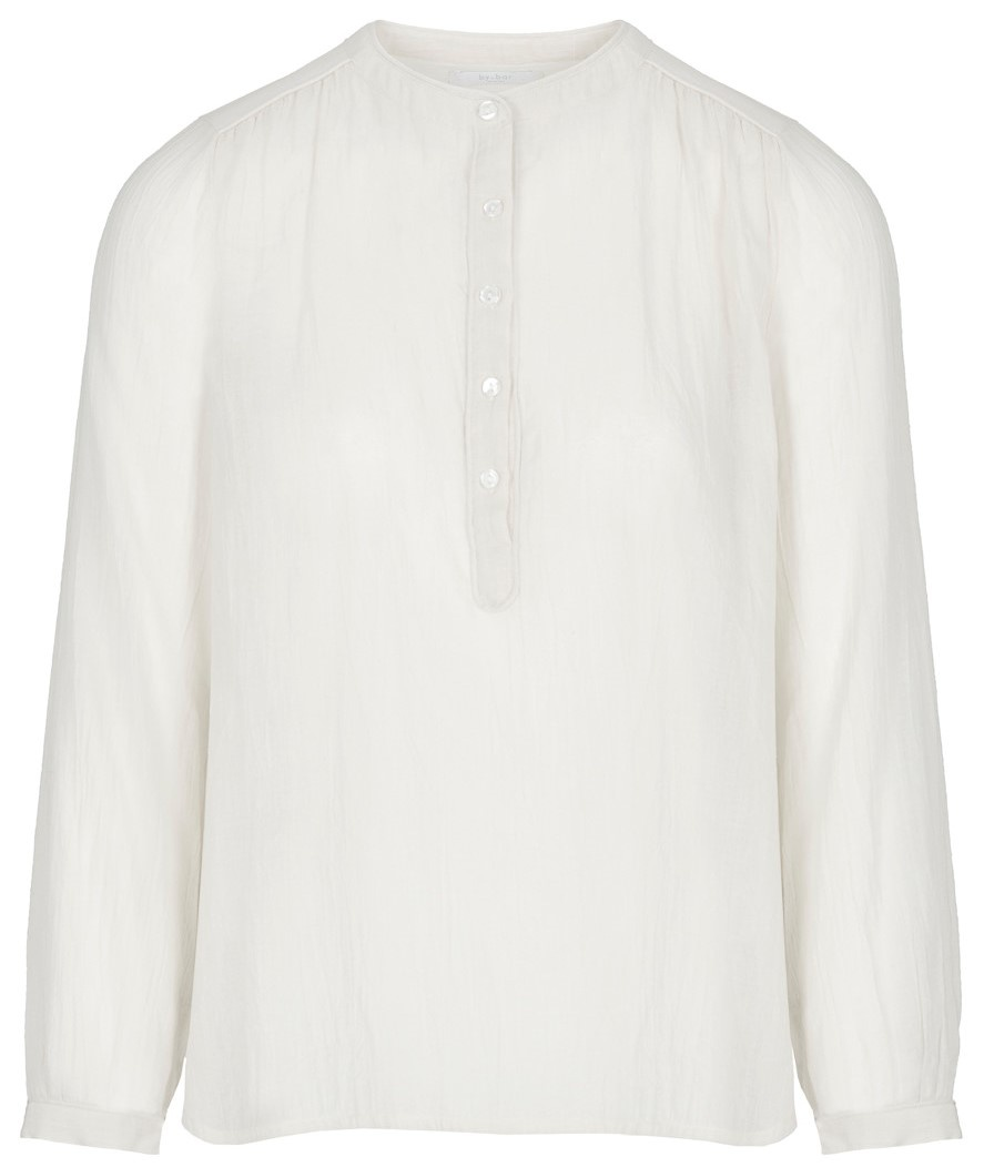 Blouse Lois jet Off White-1