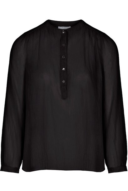 Blouse Lois jet Black