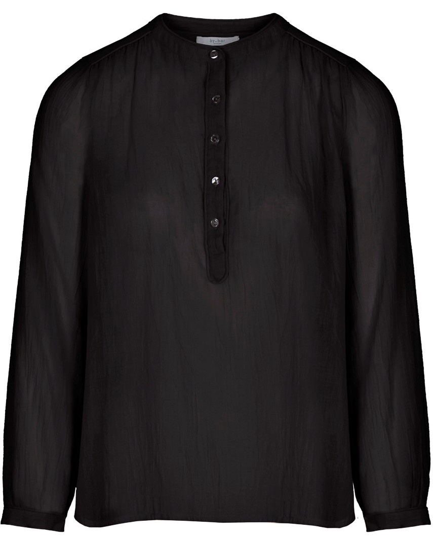 Blouse Lois jet Black-1
