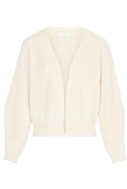 Vest Emma Off-white
