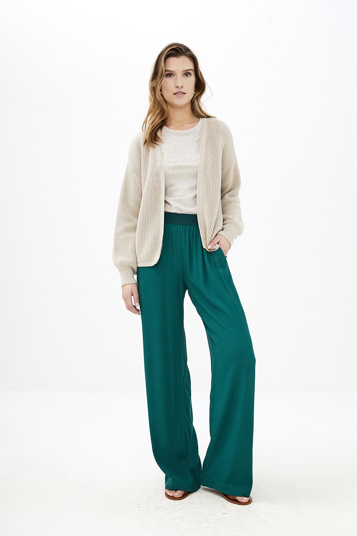 Vest Bar cotton Linen-5