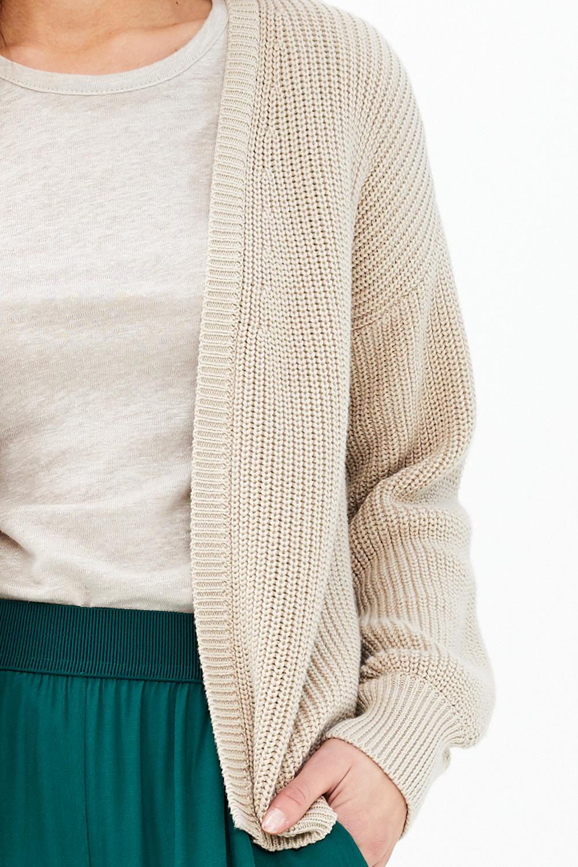Vest Bar cotton Linen-6