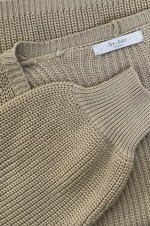 Vest Bar cotton Linen-4