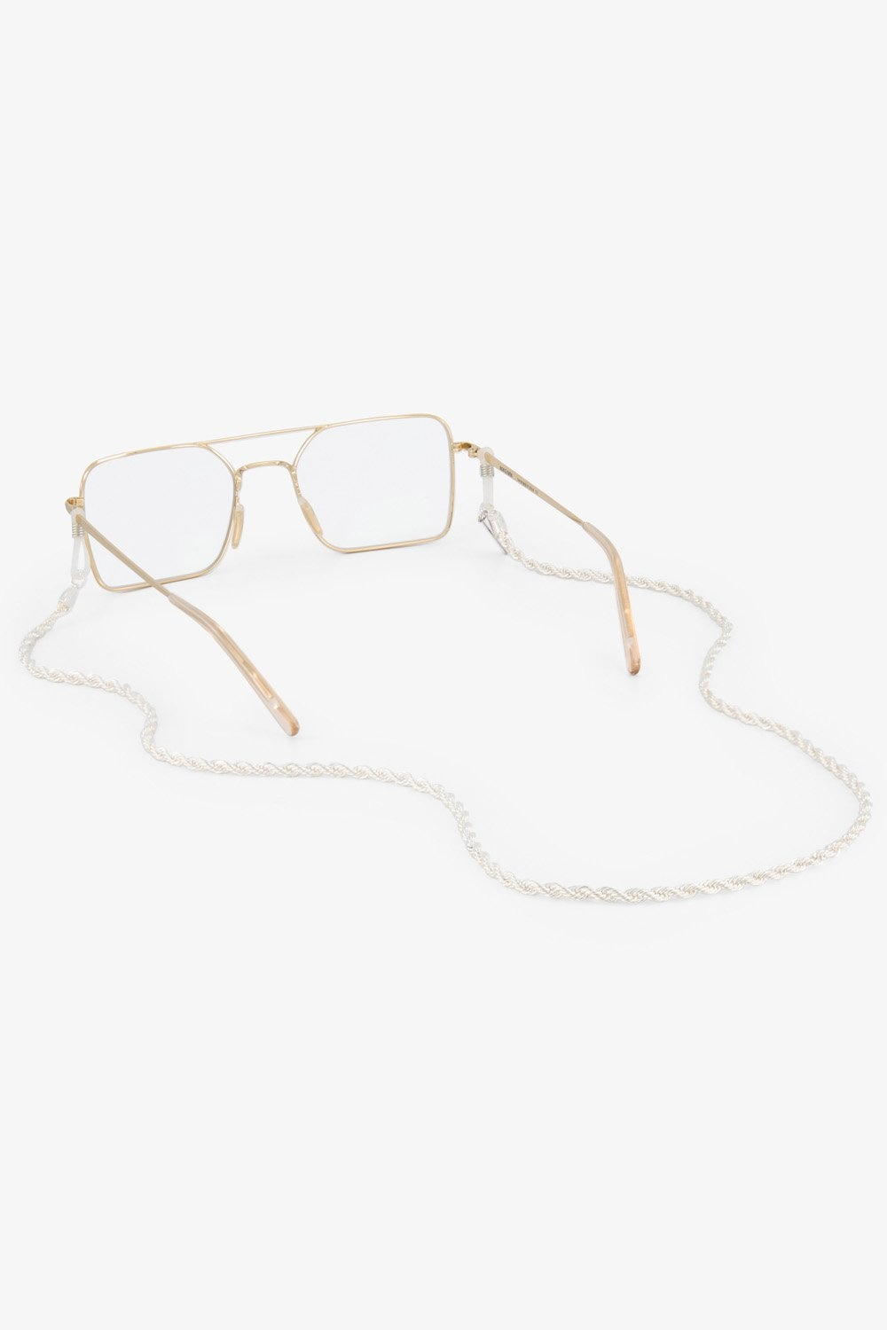 Sunnycord snake chain silver-1