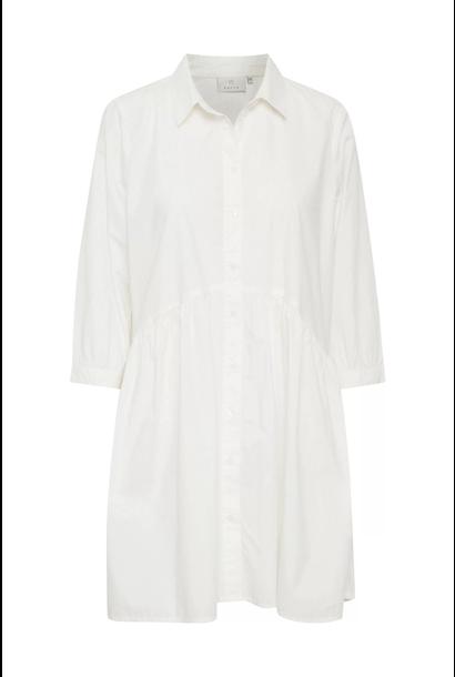 Tuniek KAdale shirt Optical White