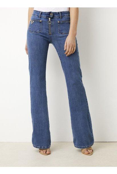 Jeans Caspar Blue Stone Lengte 34 Blue