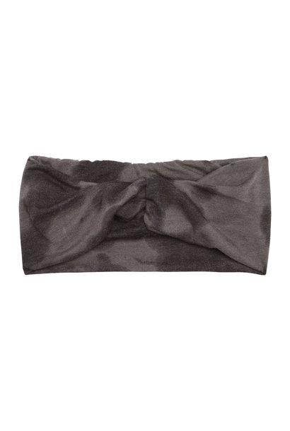 Haarband batik pavement