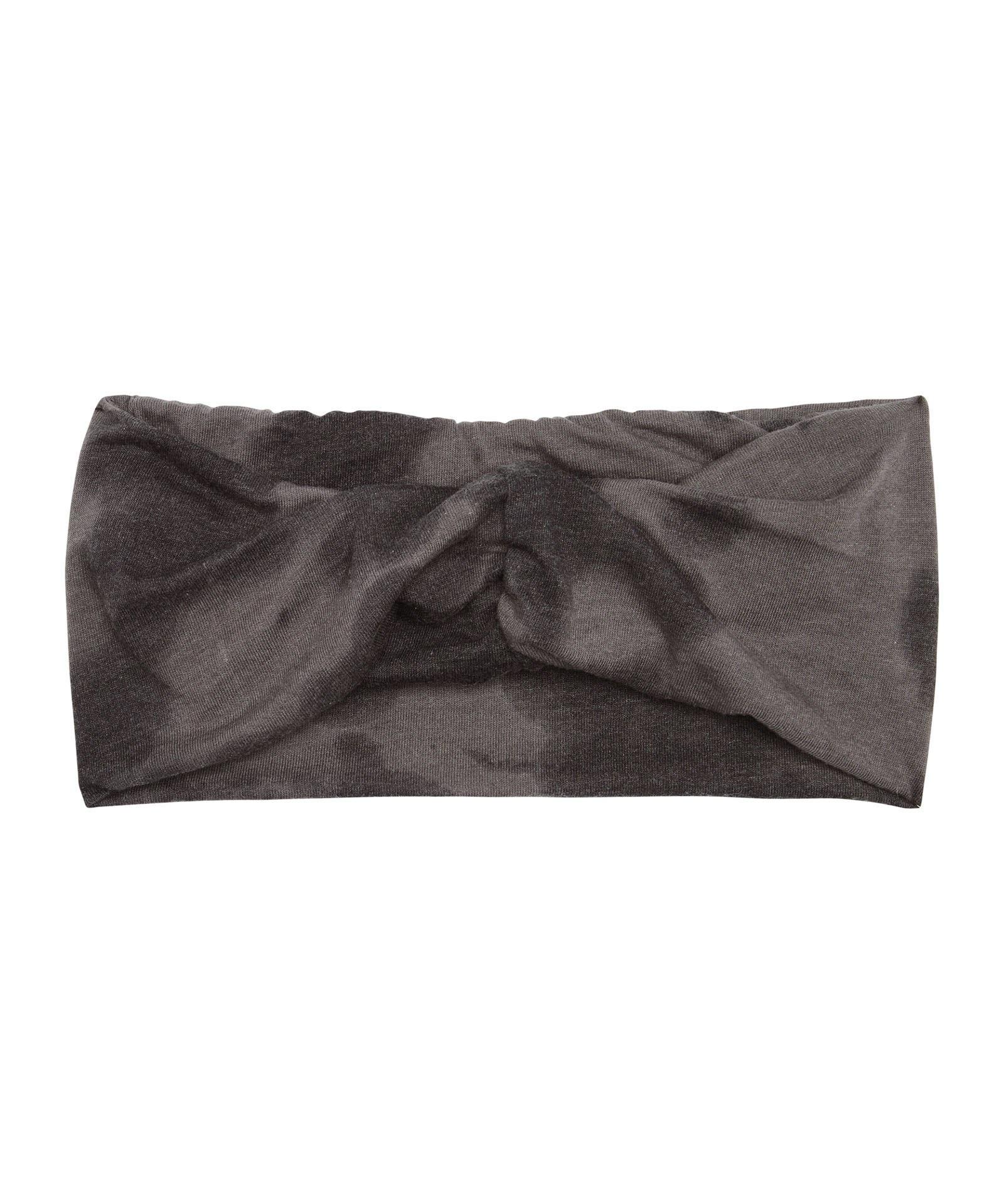 Haarband batik pavement-1