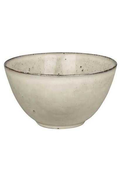 Kom Nordic Sand Bowl Ø15