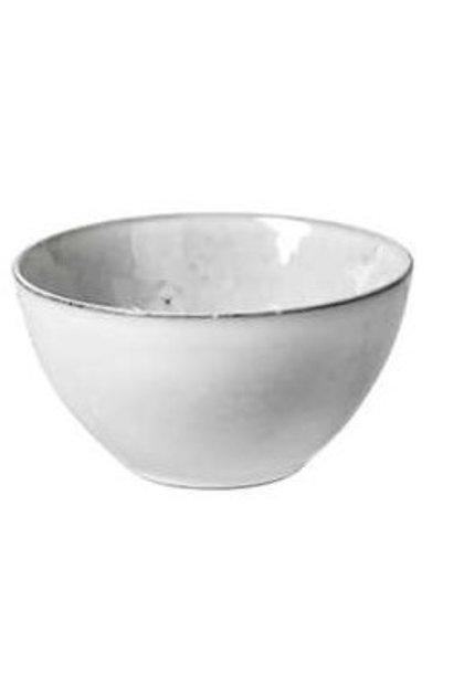 Kom Nordic Sand Bowl Ø17xH8