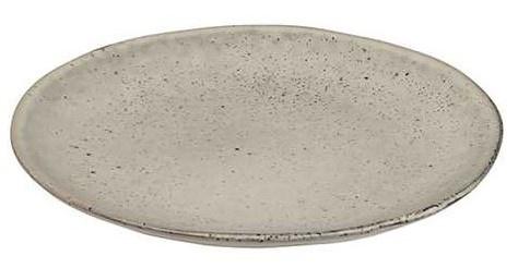 Bord Nordic Sand Dessert/lunch plate-1