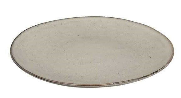 Bord Nordic Sand Dinner plate-1