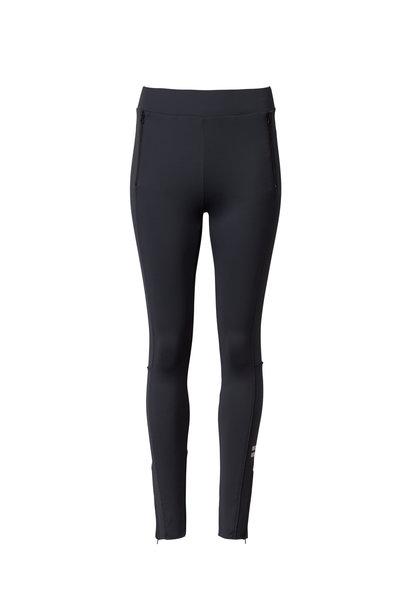Legging scuba dark grey blue