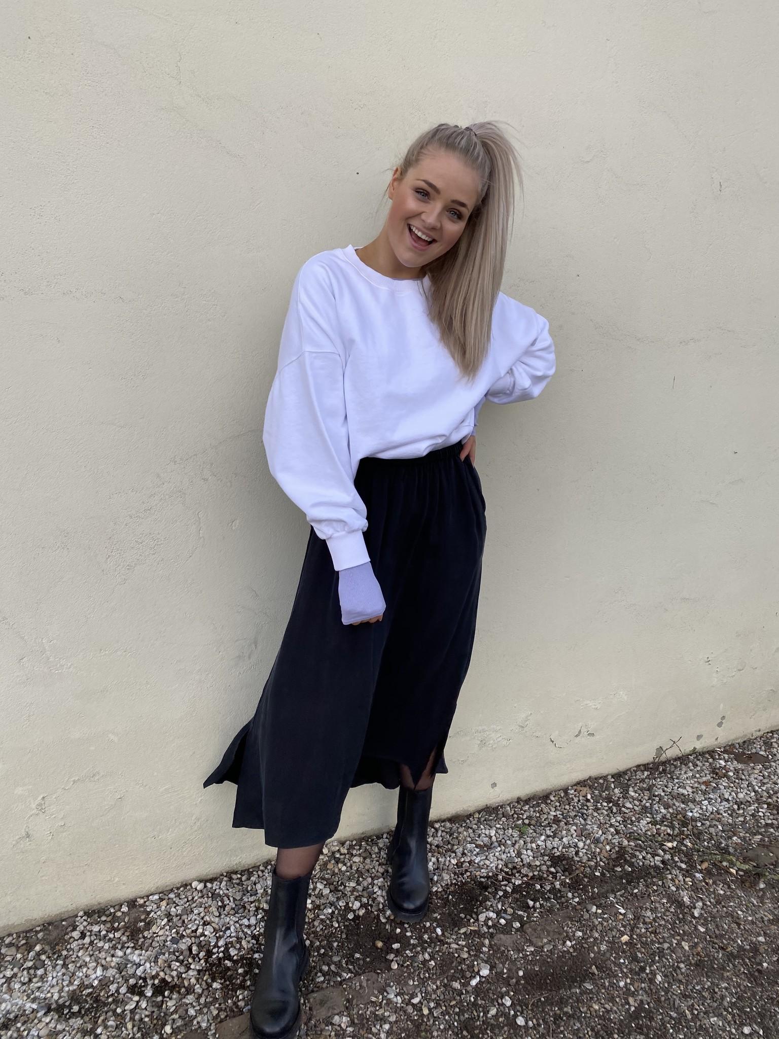 Sweater Wititi White-4