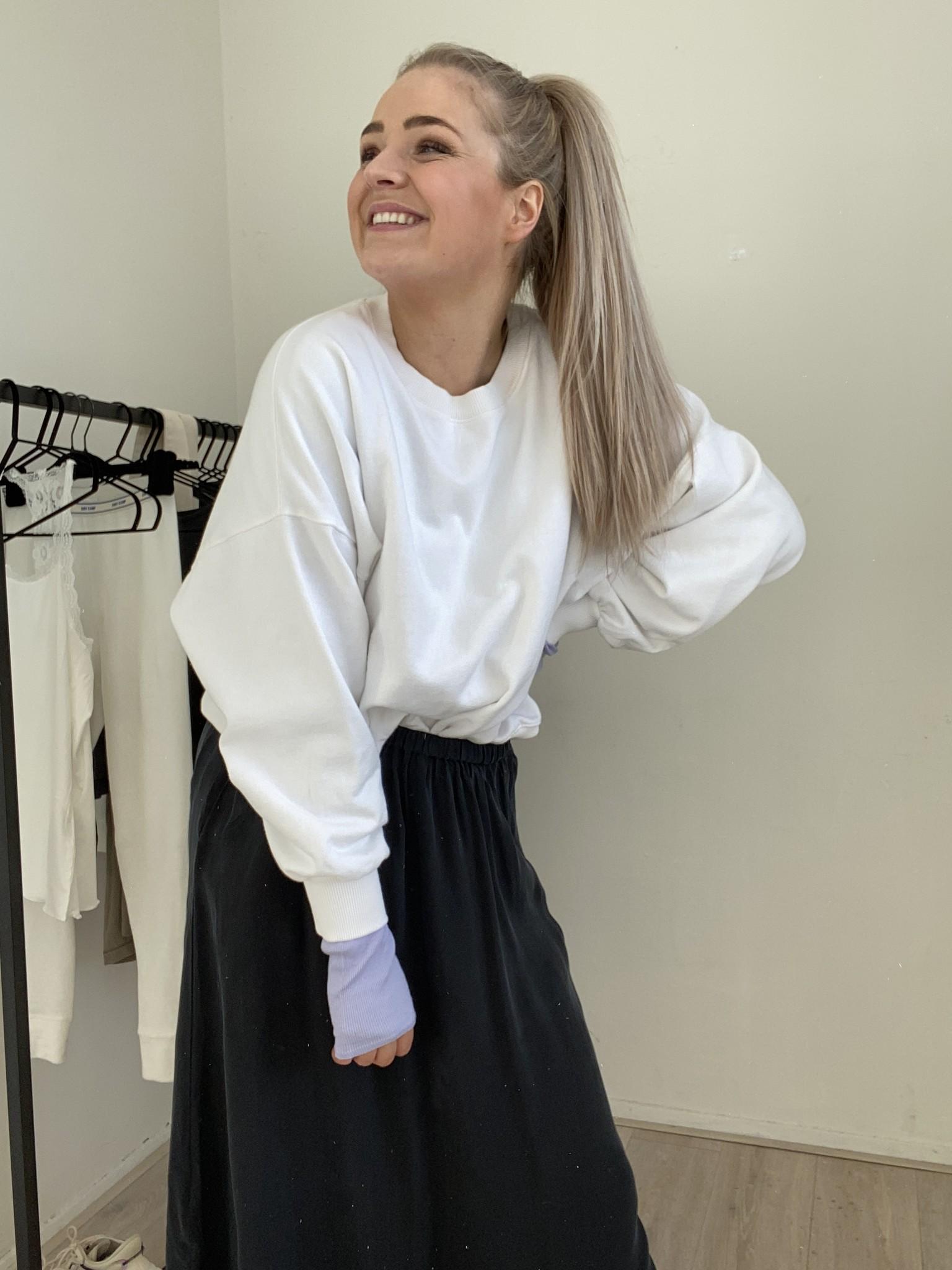 Sweater Wititi White-2