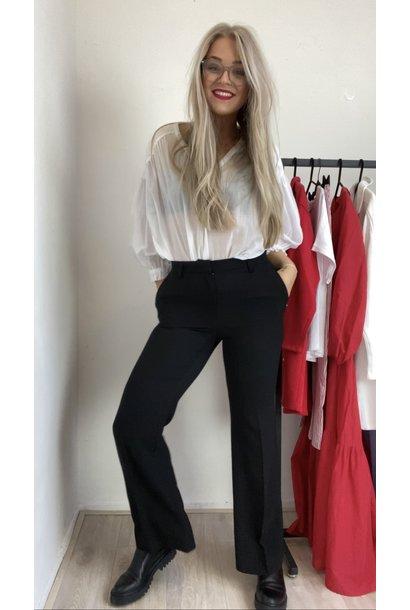 Blouse Camicia Bianco