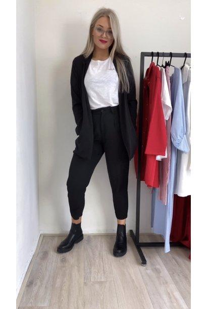 Blazer Giacca Jacket nero
