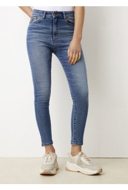 Jeans Harry Stone Lengte 34 Denim