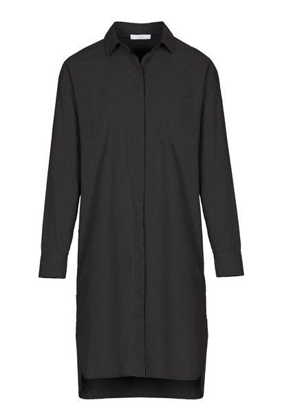 Jurk suzy dress cloud Black