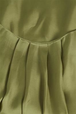 blouse  Sunday Cedar Green-2