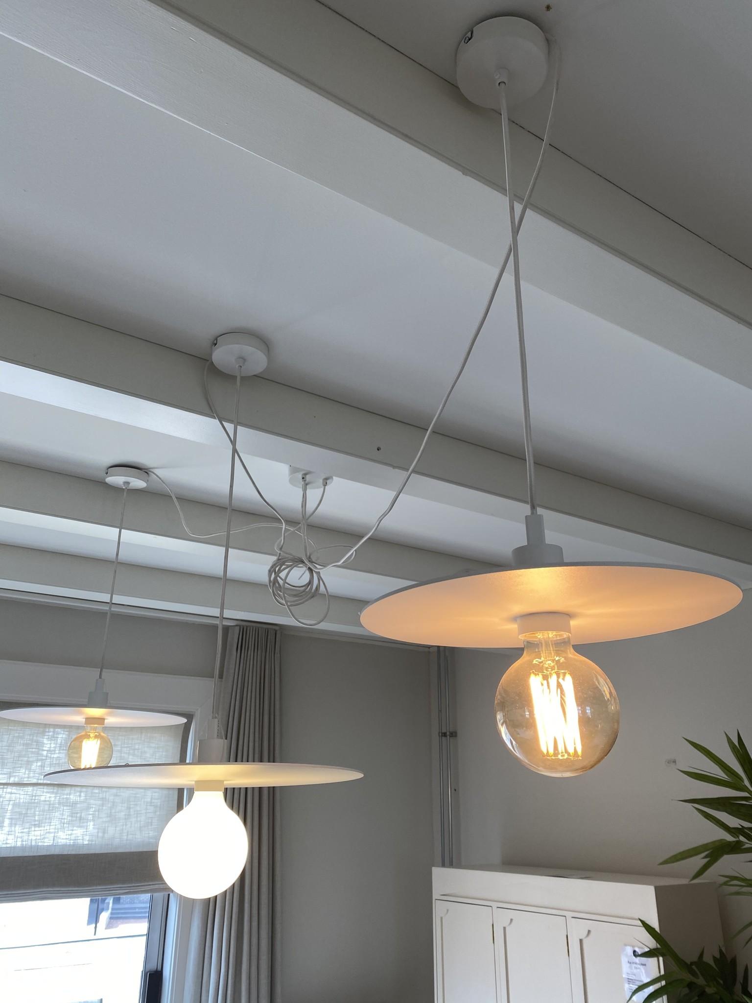 Hanglamp Nod Pendant M-1