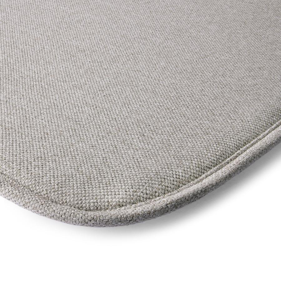Stoel wire armchair comfort kit pebble-3