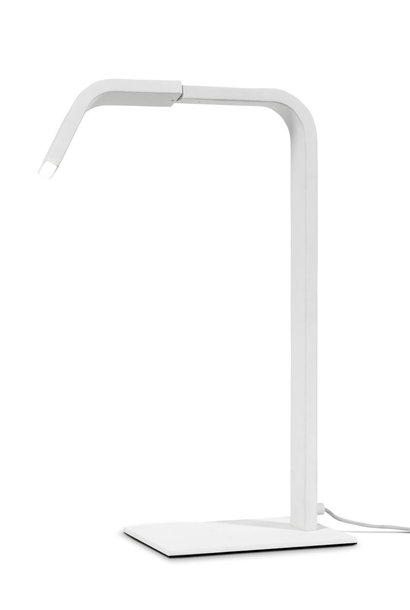 Tafellamp Zurich LED white