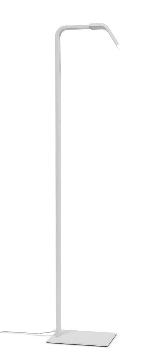 Vloerlamp Zurich LED white-1
