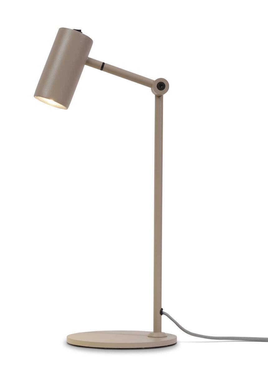 Tafellamp Montreux LED sand-1