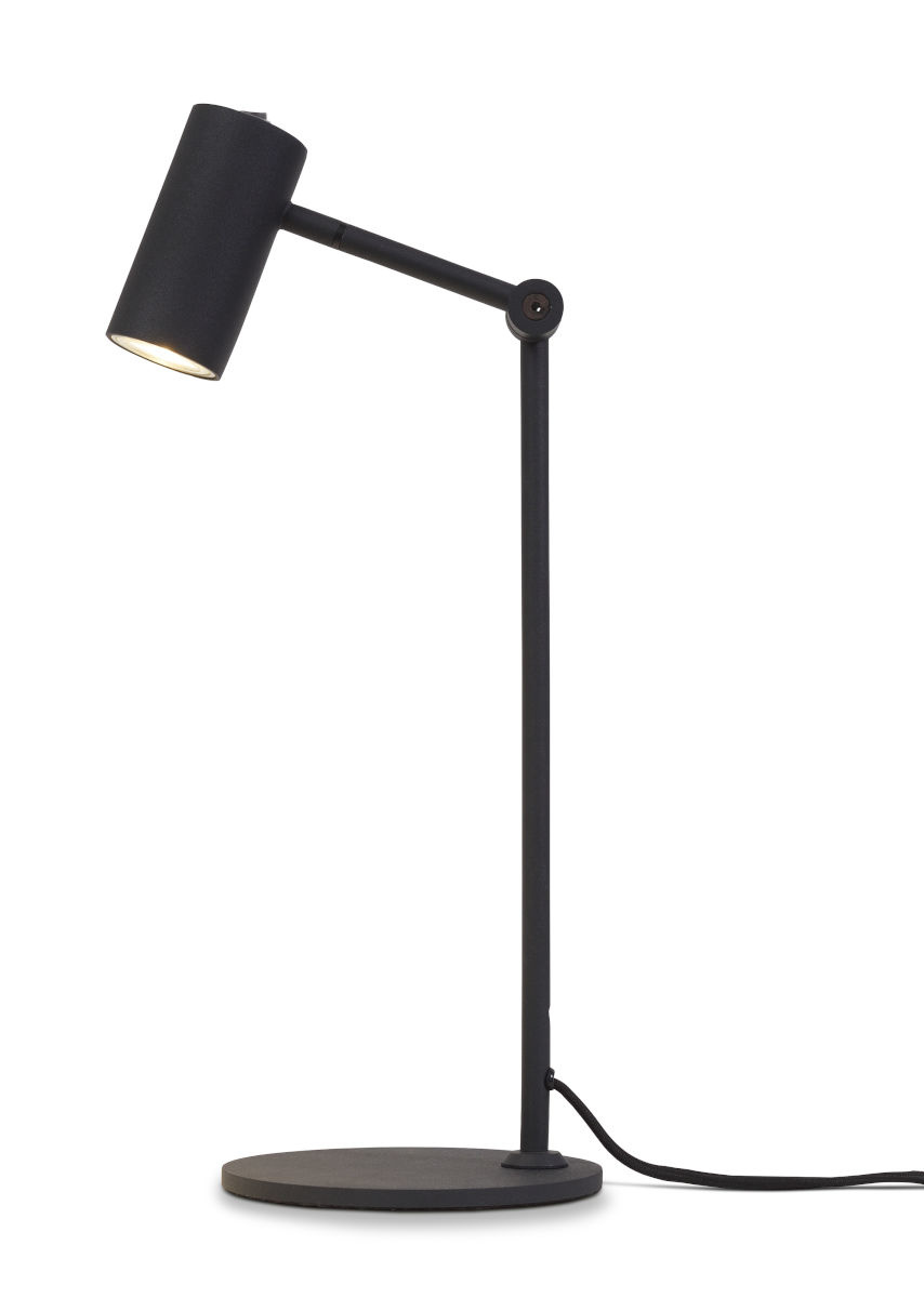 Tafellamp Montreux LED black-1