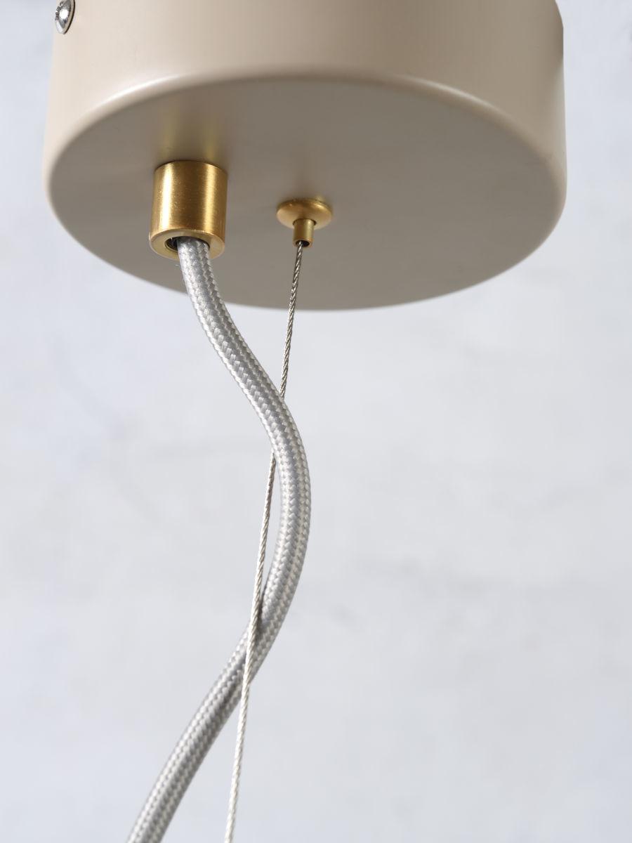 Hanglamp Montreux sand-3