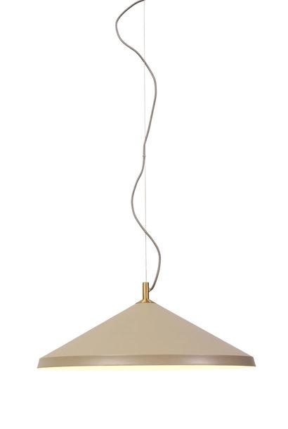 Hanglamp Montreux sand